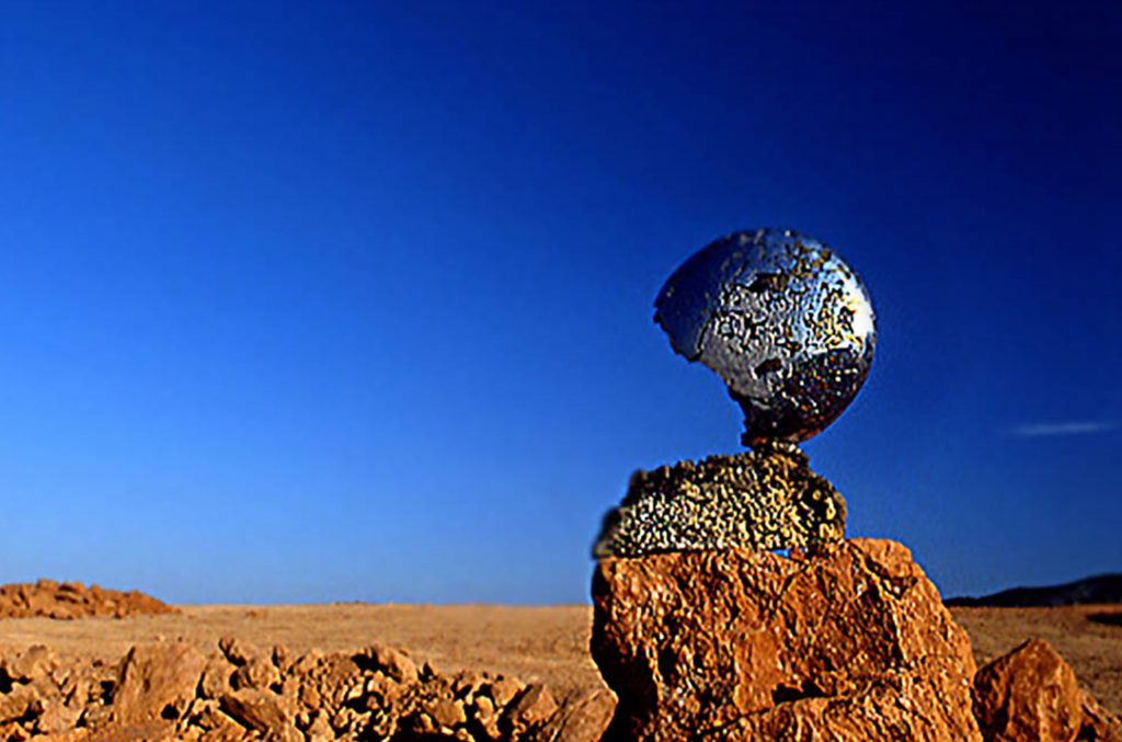 Sculpture Augier